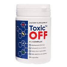 Toxic off - achat - pas cher - composition - mode d'emploi