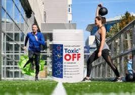 Toxic off - France - site officiel -  où trouver - commander