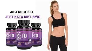 Just keto diet - composition - temoignage - forum  - avis